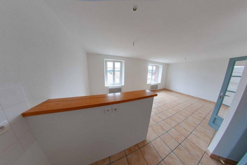Rental apartment Le chambon sur lignon 325€ CC - Picture 1