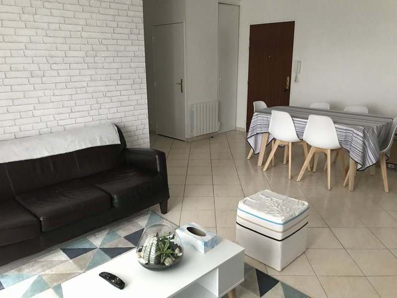 Rental apartment Claye souilly 960€ CC - Picture 9
