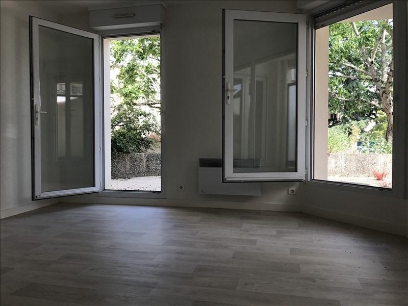 Vente appartement Niort 83995€ - Photo 3