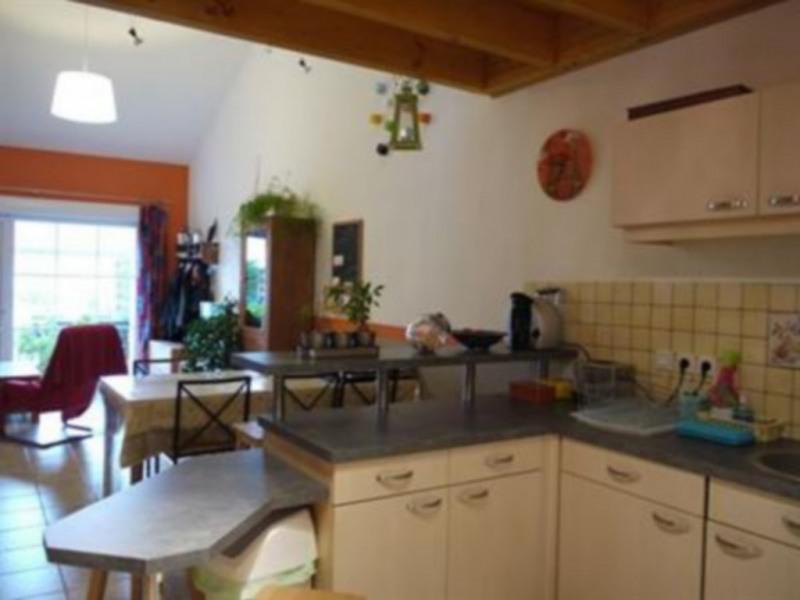 Vente maison / villa Villars-les-dombes 189500€ - Photo 4
