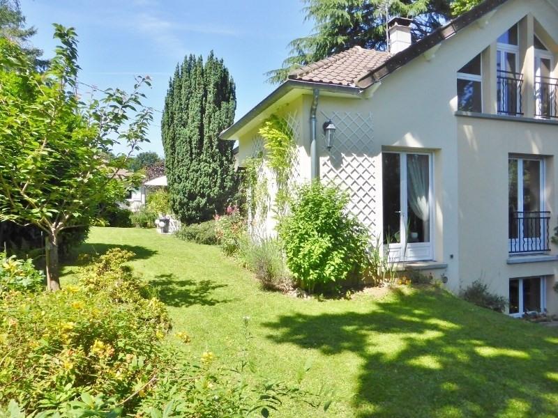 Vendita casa L etang la ville 798000€ - Fotografia 1