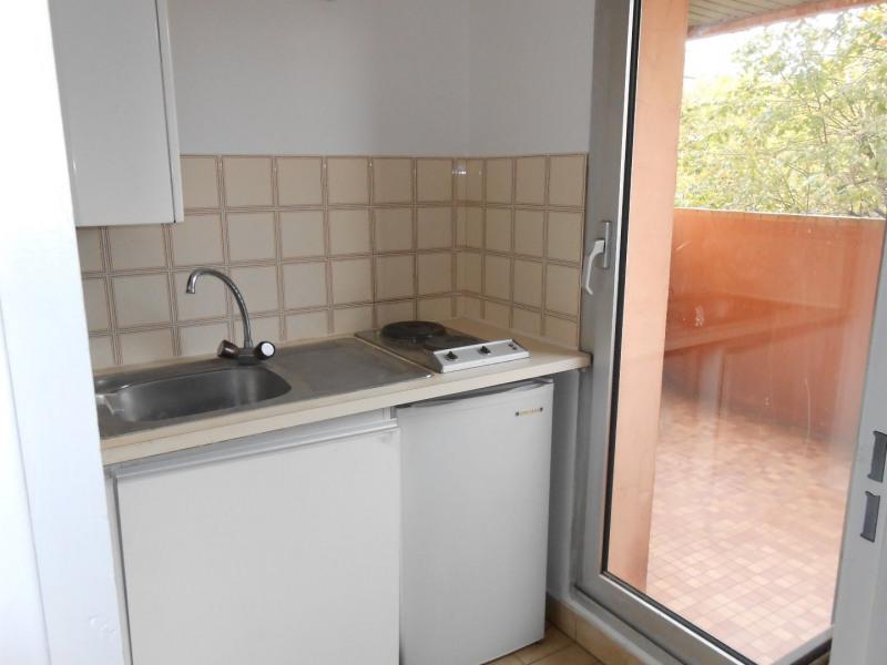 Vente appartement Toulouse 112000€ - Photo 6