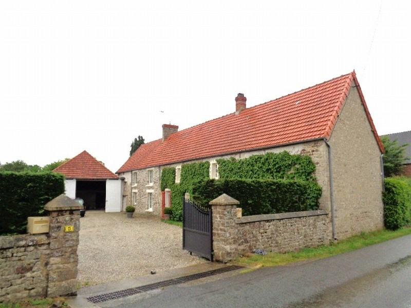 Vente maison / villa Le plessis lastelle 239000€ - Photo 2