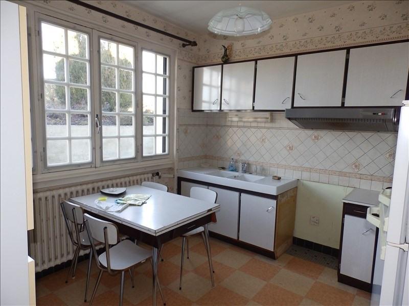 Venta  casa Thionne 117500€ - Fotografía 5