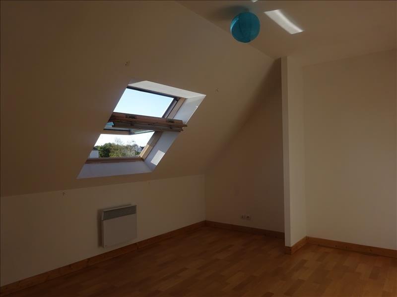 Sale house / villa Lannilis 183500€ - Picture 6