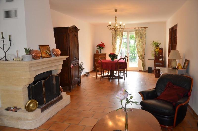Vente maison / villa Bois le roi 475000€ - Photo 3