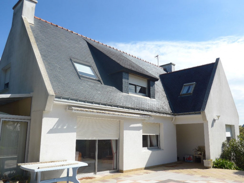 Verkauf haus Le palais 524450€ - Fotografie 9