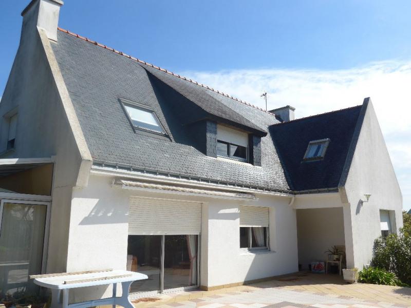 Verkoop  huis Le palais 524450€ - Foto 9