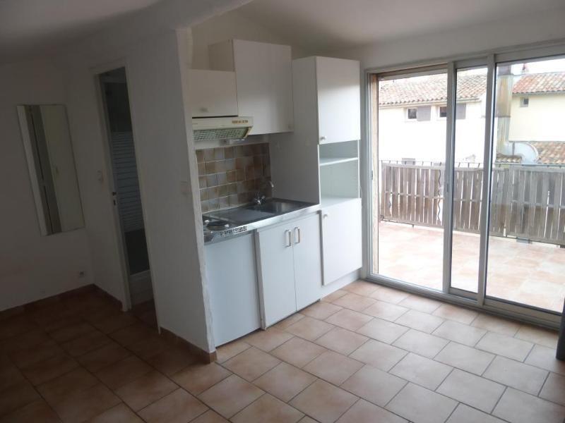 Location appartement Aix en provence 533€ CC - Photo 3