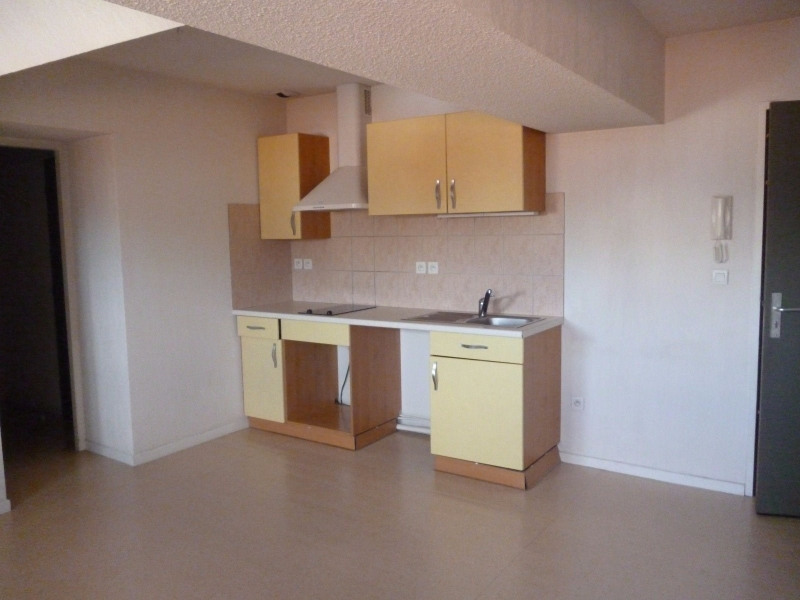 Rental apartment Tarbes 318€ CC - Picture 2