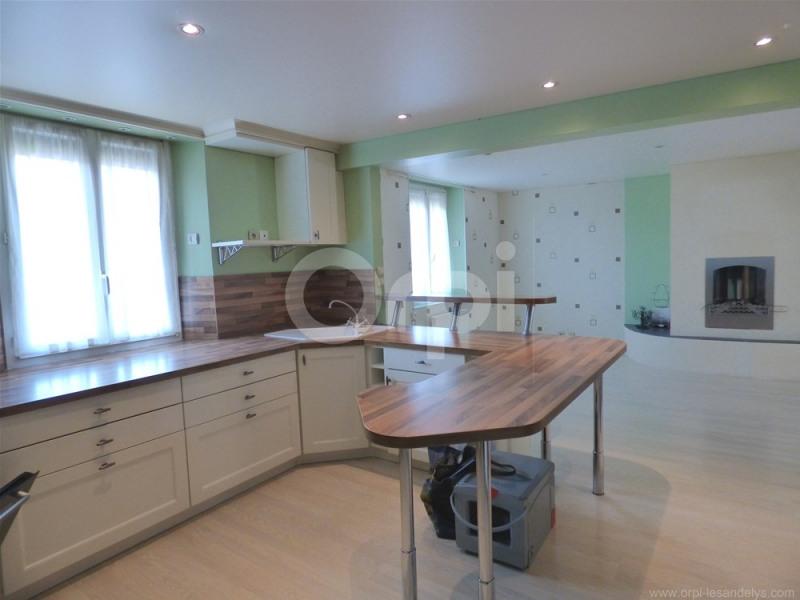 Sale house / villa Les andelys 203000€ - Picture 3