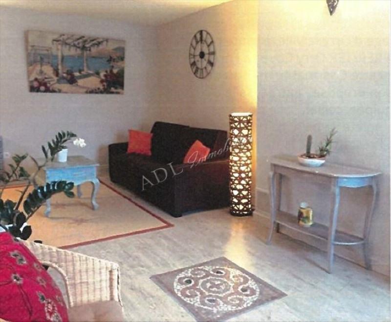 Rental apartment Orry la ville 750€ CC - Picture 1