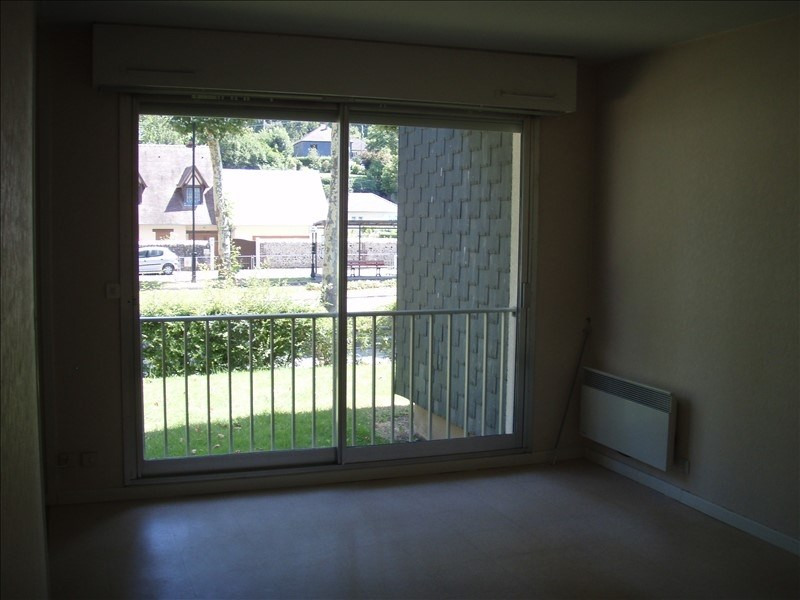 Sale apartment Honfleur 95 000€ - Picture 1