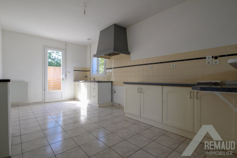 Vente maison / villa Aizenay 231 540€ - Photo 2