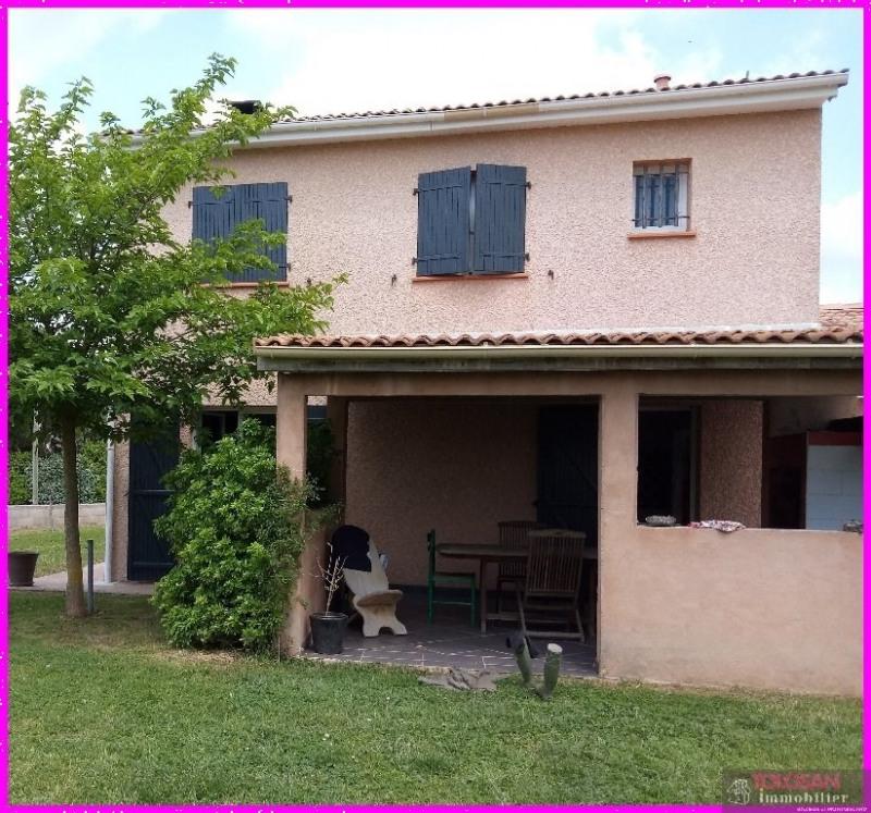 Vente maison / villa Revel 195600€ - Photo 1