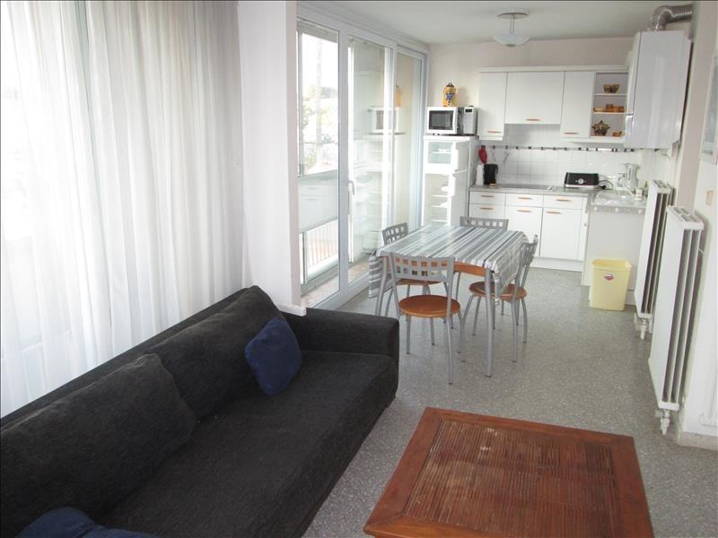 Deluxe sale apartment Balaruc les bains 143000€ - Picture 1