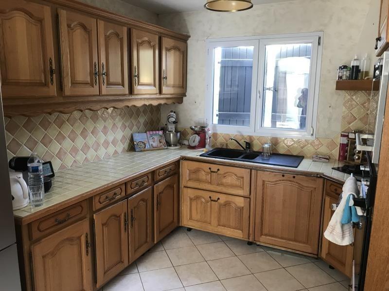Vente maison / villa Osny 285000€ - Photo 2
