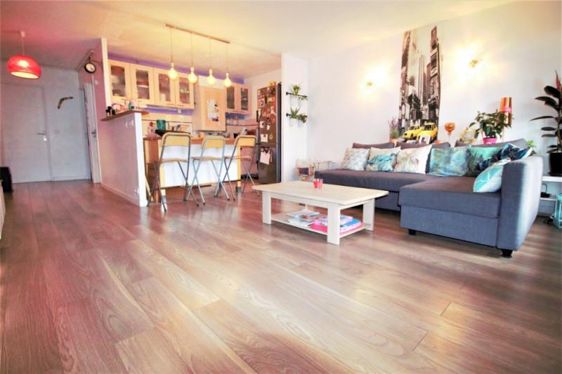 Sale apartment Vence 259000€ - Picture 2