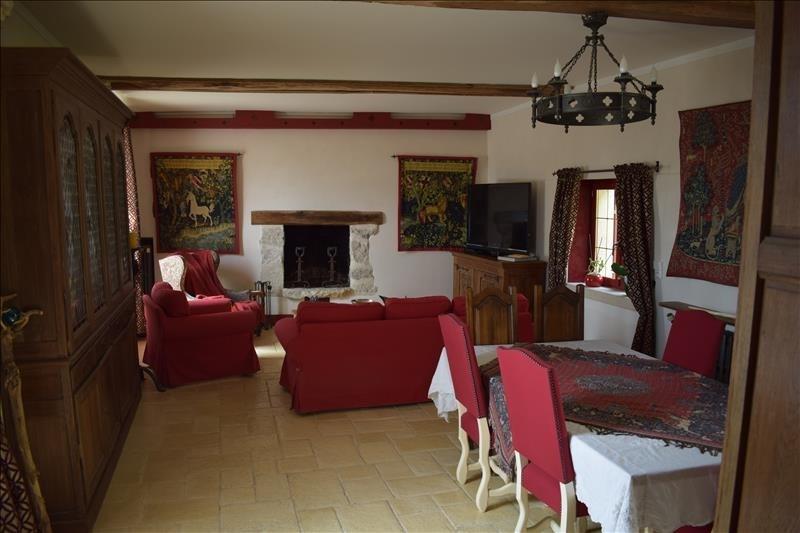 Vendita casa Gommecourt 319000€ - Fotografia 5