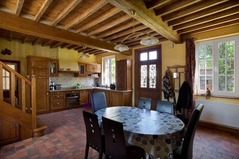 Vente maison / villa Beauvais 395000€ - Photo 4