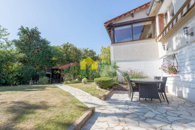 Vente maison / villa Morsang sur orge 377000€ - Photo 2