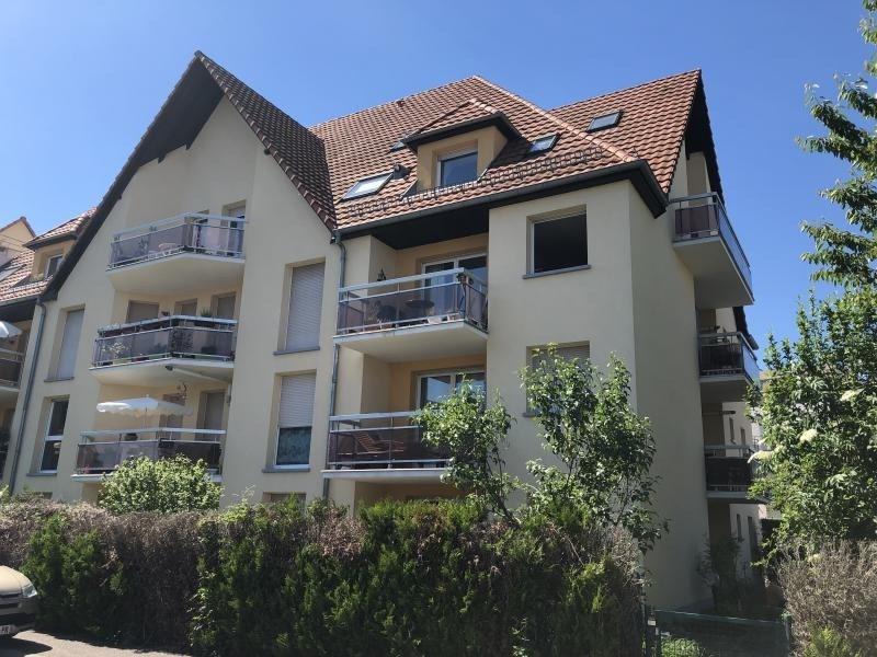 Alquiler  apartamento Ostwald 915€ CC - Fotografía 1