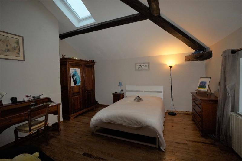 Sale house / villa Eyzin pinet 470000€ - Picture 8