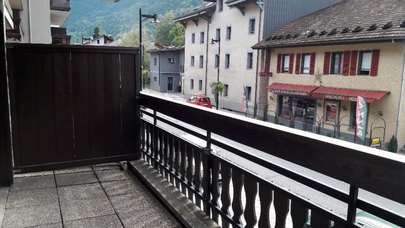 Vendita appartamento Saint gervais les bains 78500€ - Fotografia 4