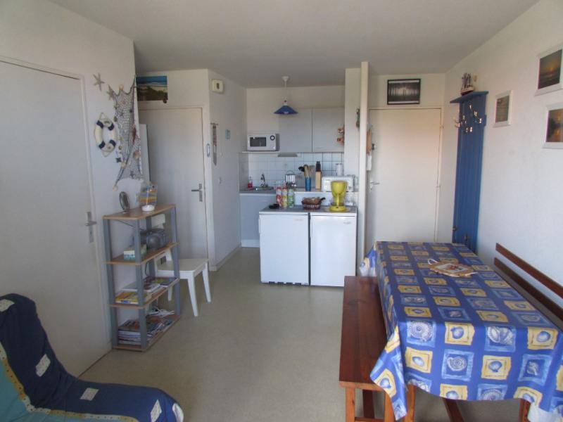 Rental apartment Vieux-boucau-les-bains 550€ CC - Picture 3