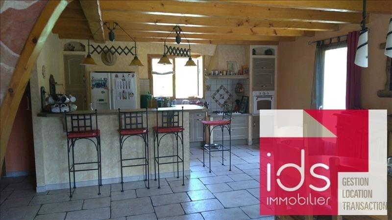 Vendita casa La rochette 260000€ - Fotografia 4
