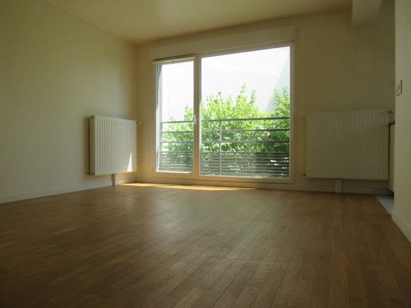 Vente appartement Bagneux 162000€ - Photo 1