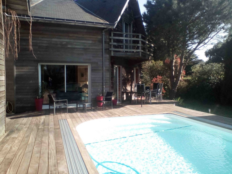 Location vacances maison / villa Pornichet 2 094€ - Photo 1