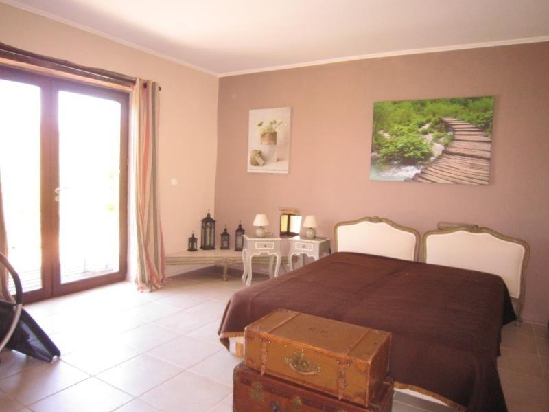 Vente de prestige maison / villa Meyrals 682500€ - Photo 11