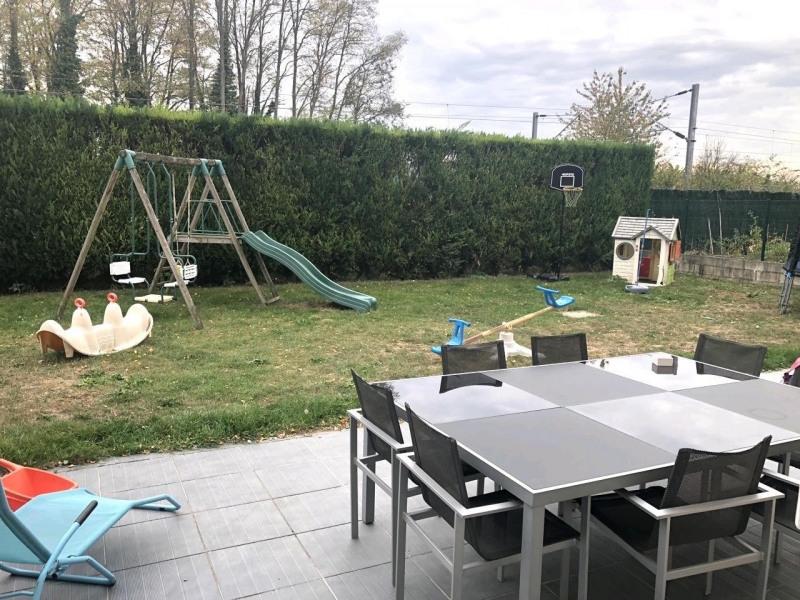 Vente maison / villa Bruyeres sur oise 285000€ - Photo 6