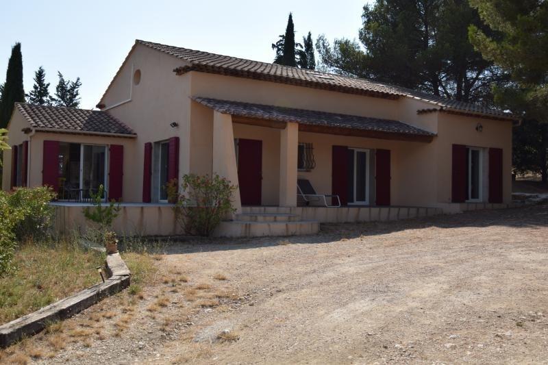 Sale house / villa Eguilles 760000€ - Picture 1