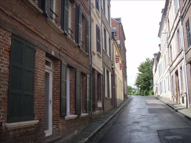 Sale apartment Honfleur 75000€ - Picture 6
