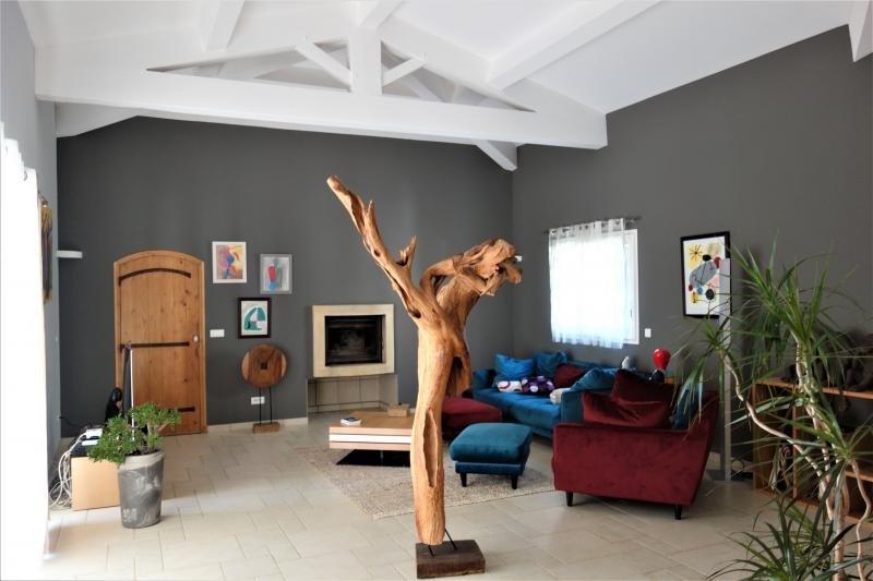 Vente de prestige maison / villa Gemenos 875000€ - Photo 6