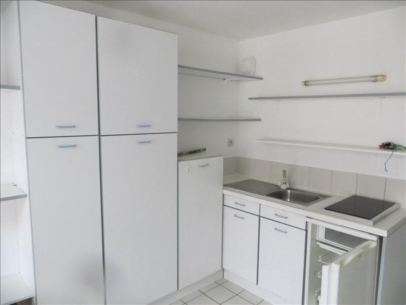 Alquiler  apartamento Lyon 7ème 595€ CC - Fotografía 2