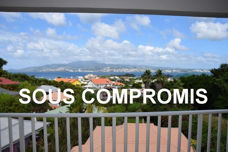 Sale apartment Les trois ilets 238000€ - Picture 1
