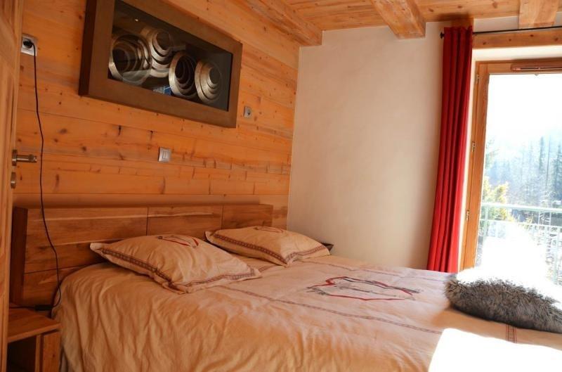 Deluxe sale apartment Argentiere 562736€ - Picture 4
