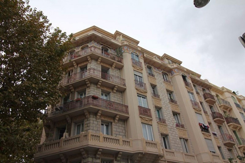 Vente appartement Nice 212000€ - Photo 11