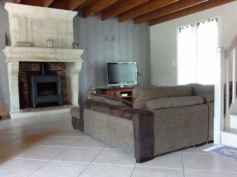 Vente maison / villa Nieul sur l autise 236000€ - Photo 2