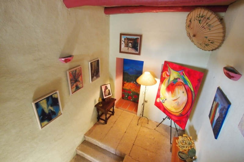 Sale house / villa Uzes 300000€ - Picture 17