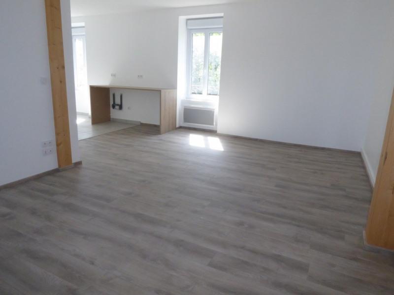Location appartement Labégude 415€ CC - Photo 1
