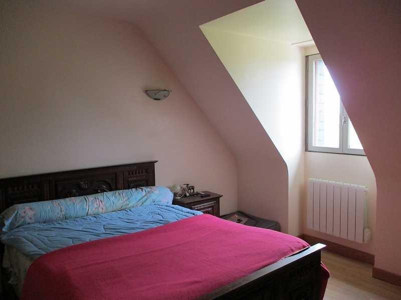 Sale house / villa Lanrivain 254400€ - Picture 5