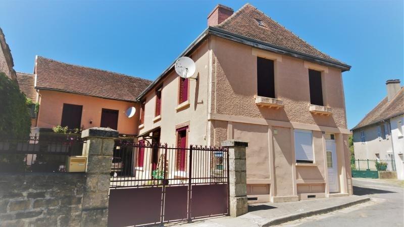 Sale house / villa La meyze 122000€ - Picture 1