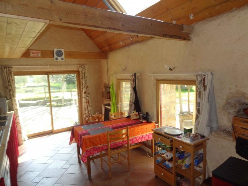 Sale house / villa Plesidy 227500€ - Picture 12