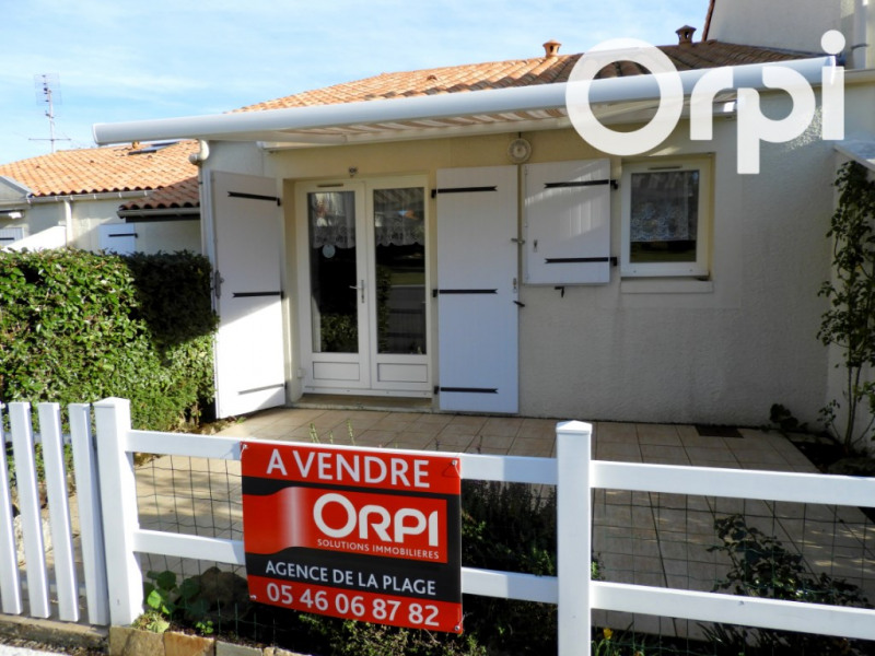 Sale house / villa Vaux sur mer 153700€ - Picture 9