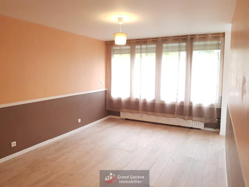 Sale apartment Annemasse 154000€ - Picture 2
