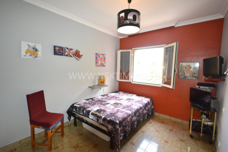 Revenda residencial de prestígio casa Menton 980000€ - Fotografia 7